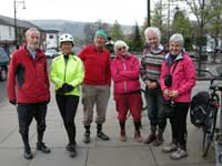 Group at Balloch
