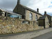 Falstone Old schoolhouse cafe