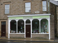 Kasteale cafe, Haltwhistle