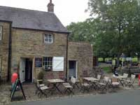 Riverbank tearoom